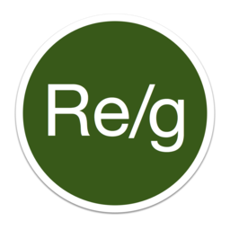 Logo for Regex
