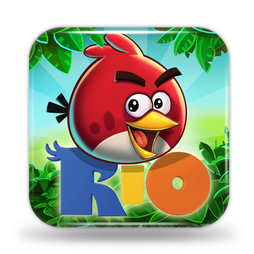 angry birds rio game for pc free download full version