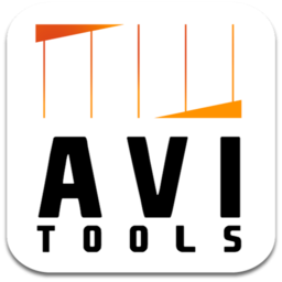 Logo for AVItools