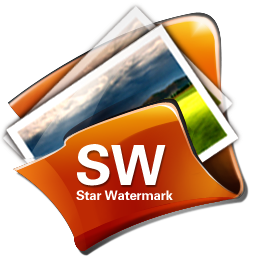 Logo for Star Watermark