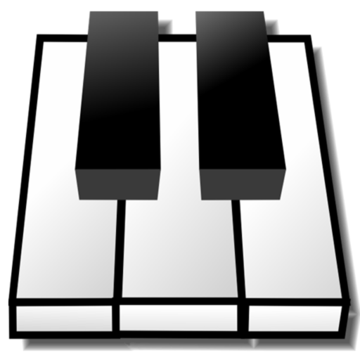 Logo for Virtual Piano