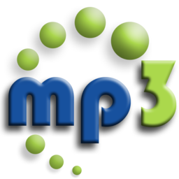 Logo for MP3 Encoder