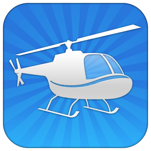 Logo for Copter