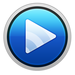 Logo for Air Video Server HD