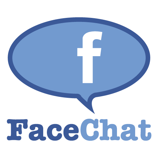 Logo for FaceChat