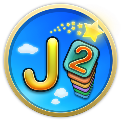 Logo for Jumbline 2