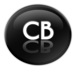 Logo for Crystal Black