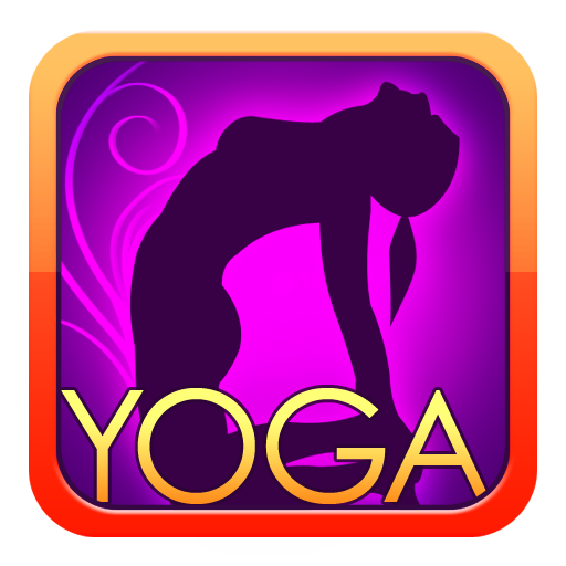 Logo for All-in Yoga