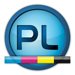Logo for PhotoLine