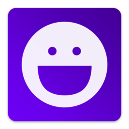 Logo for Yahoo! Messenger