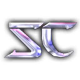 Logo for StarCraft