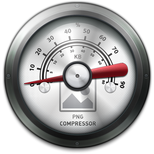 Logo for PNG Compressor