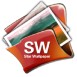 Logo for Star Wallpaper