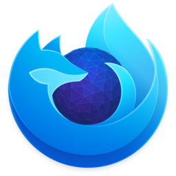Logo for Firefox Developer Edition