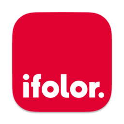 Logo for Ifolor Designer