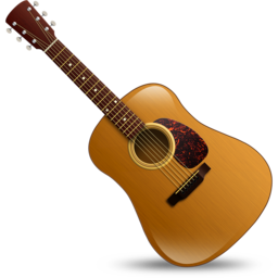 Logo for RealGuitar