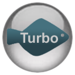 Logo for Story Turbo