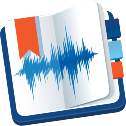 Logo for eXtra Voice Recorder