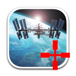 Logo for International Space Station
