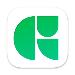 Logo for Glyphs