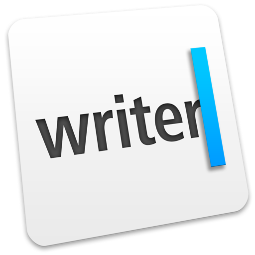 iA Writer Classic is part of Text Editors, plain and simple