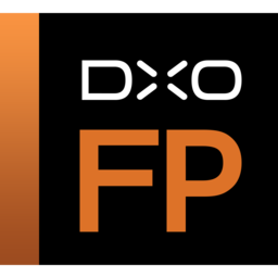 Logo for DxO FilmPack