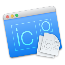Logo for Icon Slate
