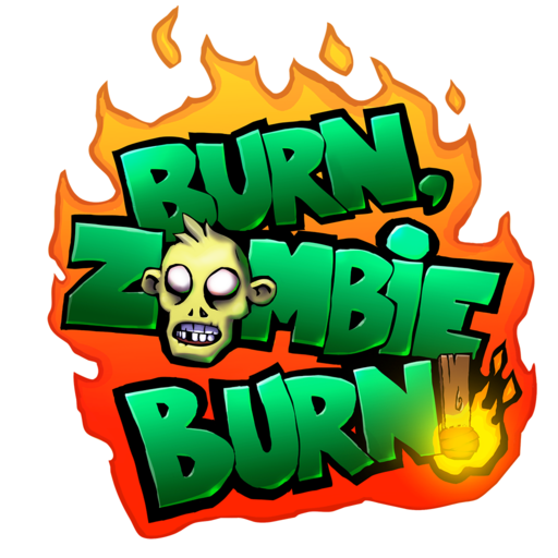 Logo for Burn Zombie Burn