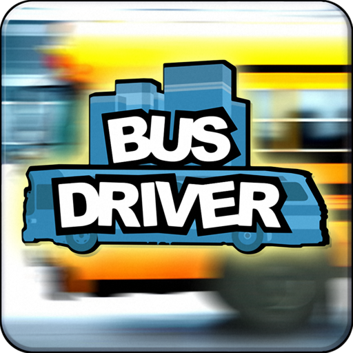 Logo for Bus Driver