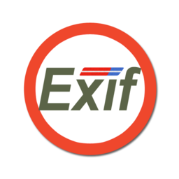 Logo for IMT Exif Remover