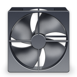 Logo for HDD Fan Control