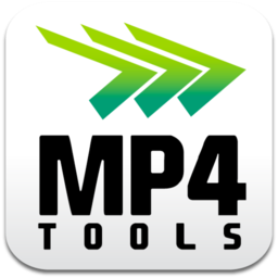 Logo for MP4tools