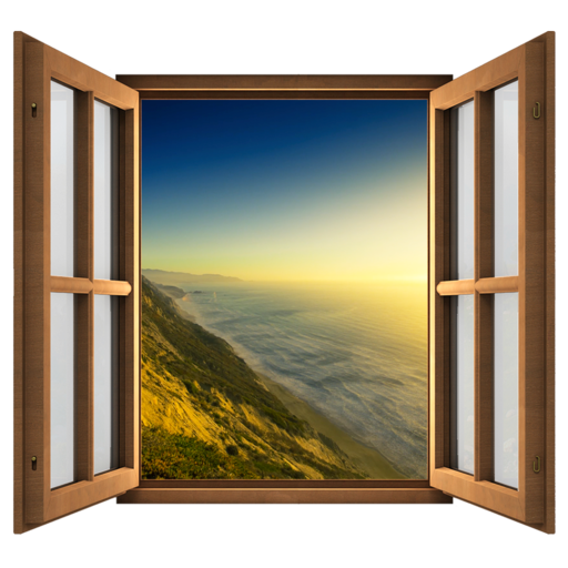 Magic Window - Timelapse Desktop
