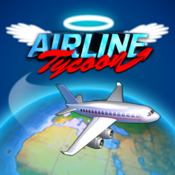 Logo for Airline Tycoon Deluxe