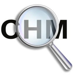 Logo for CHM View