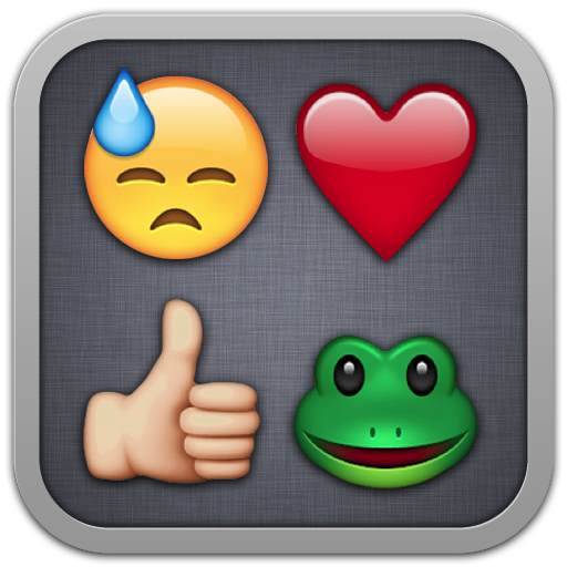 Quick Emoji HD
