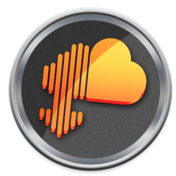Logo for Soundcloud Downloader