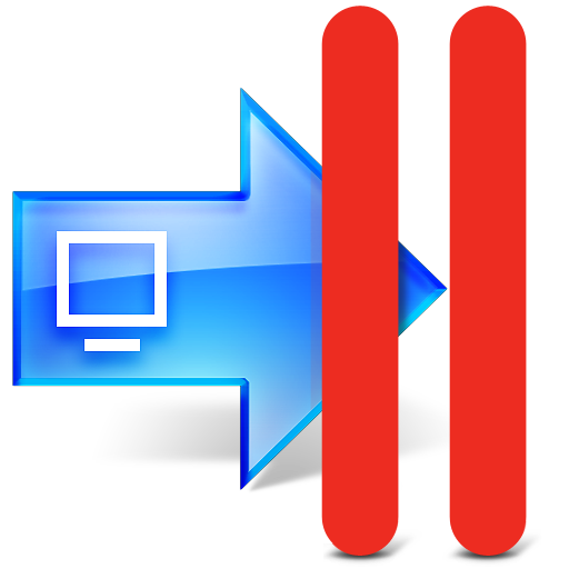 Logo for Parallels Transporter