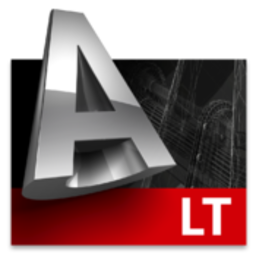 Logo for AutoCAD LT 2013