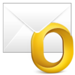 Logo for Outlook Email Archive X