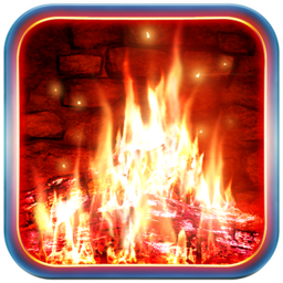 Logo for Fireplace 3D