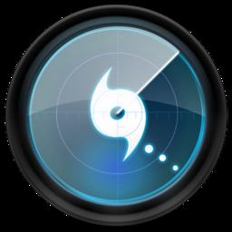 Hurricane Track - NOAA Doppler