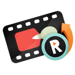 Logo for Video Rotate