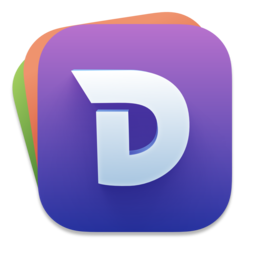 Logo for Dash