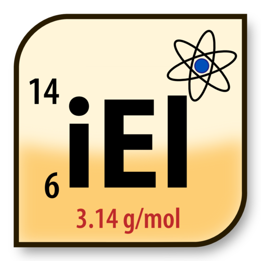 Logo for iElements