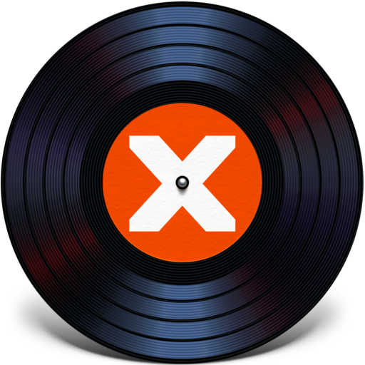 Logo for musiXmatch lyrics