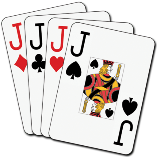 Logo for Euchre 3D