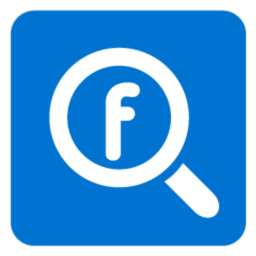 Logo for Find my Font