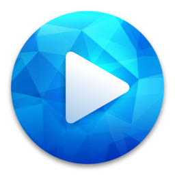 Logo for Macgo Blu-ray Player