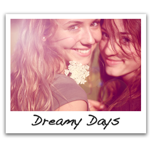 Logo for Dreamy Days